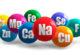 Польза морской соли: минеральные вещества