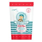 Соль морская пищевая йодированная 450 г